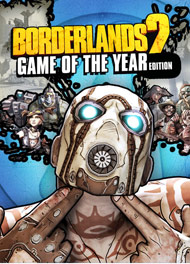 Borderlands: Game of the Year (2010)