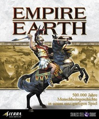 Empire Earth: Trilogy (2001 - 2007)