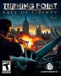 Turning Point: Fall of Liberty (2008)