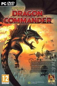 Divinity: Dragon Commander - Imperial Edition [v 1.0.124] (2013) (2013)