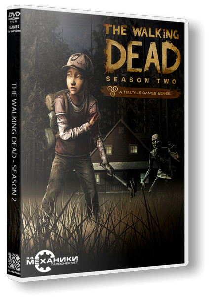 The Walking Dead: The Game. Season 2 - Episode 1 and 2 (2013)