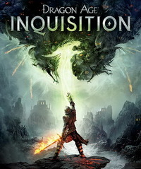 Dragon Age: Inquisition - Digital Deluxe Edition [1.12 (Update 12)] (2014) скачать торрент RePack от xatab