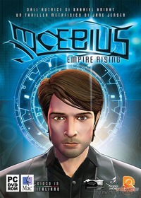 Moebius: Empire Rising (2014)