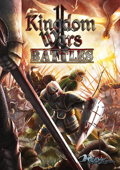 Kingdom Wars 2: Battles (2016) PC | Лицензия