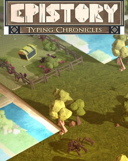 Epistory: Typing Chronicles (2016)