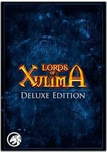 Lords of Xulima - Deluxe Edition [v 2.1.1] (2014) PC | Steam-Rip от Let'sPlay