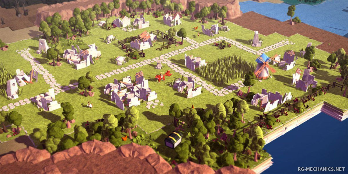 Скриншот к игре Epistory - Typing Chronicles [v 1.0.5] (2015) PC   Steam-Rip от Let'sРlay