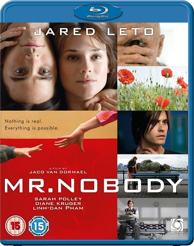 Господин Никто / Mr. Nobody (2009) HDRip-AVC