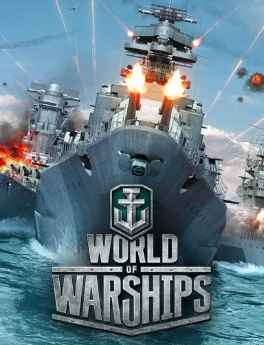World of Warships [0.5.6.0] (2015) PC | Online-only