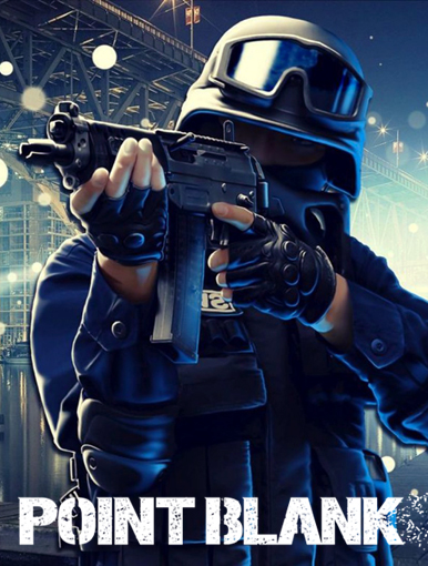 Point Blank [62.9] (2009) PC   Online-only