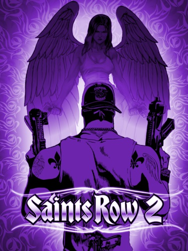 Saints Row 2 (2009) (2009)
