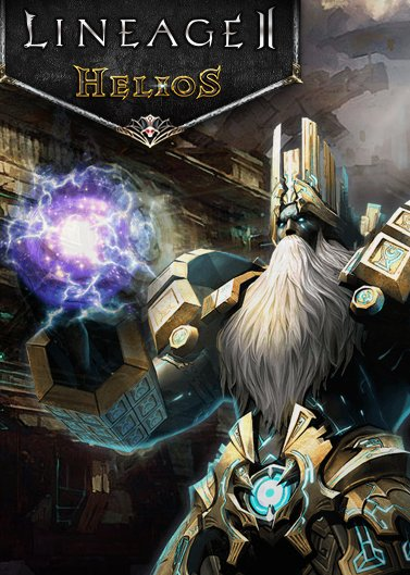 Lineage 2: Helios [3.0.08.07.01] (2015) PC   Online-only