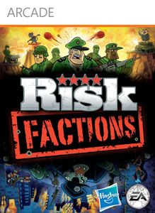 Risk Factions по сети