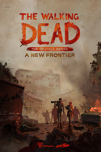 The Walking Dead: A New Frontier - Episode 1-5 (2018) (2018)