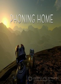Phoning Home (2017)