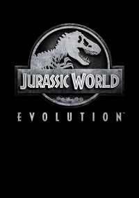 Jurassic World Evolution (2018)