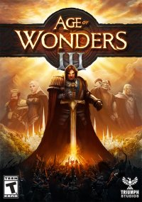 Age of Wonders 3: Deluxe Edition [v 1.802 + 4 DLC] (2014) PC | RePack от R.G. Механики