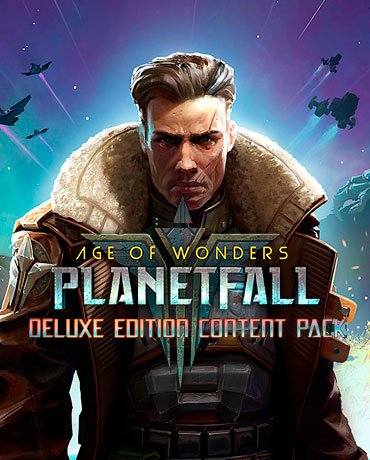 Age of Wonders: Planetfall [v 1.315 (40740)-1.303.43249 + DLCs] (2019) скачать торрент RePack