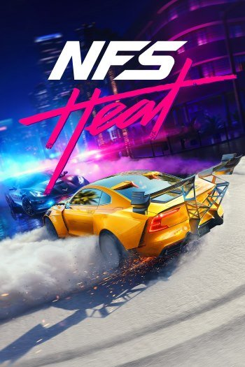 Need for Speed Heat - Deluxe Edition (2019) PC | Лицензия
