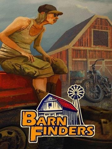 Barn Finders (2020) (2020)