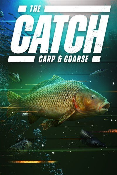 The Catch: Carp & Coarse (2020)