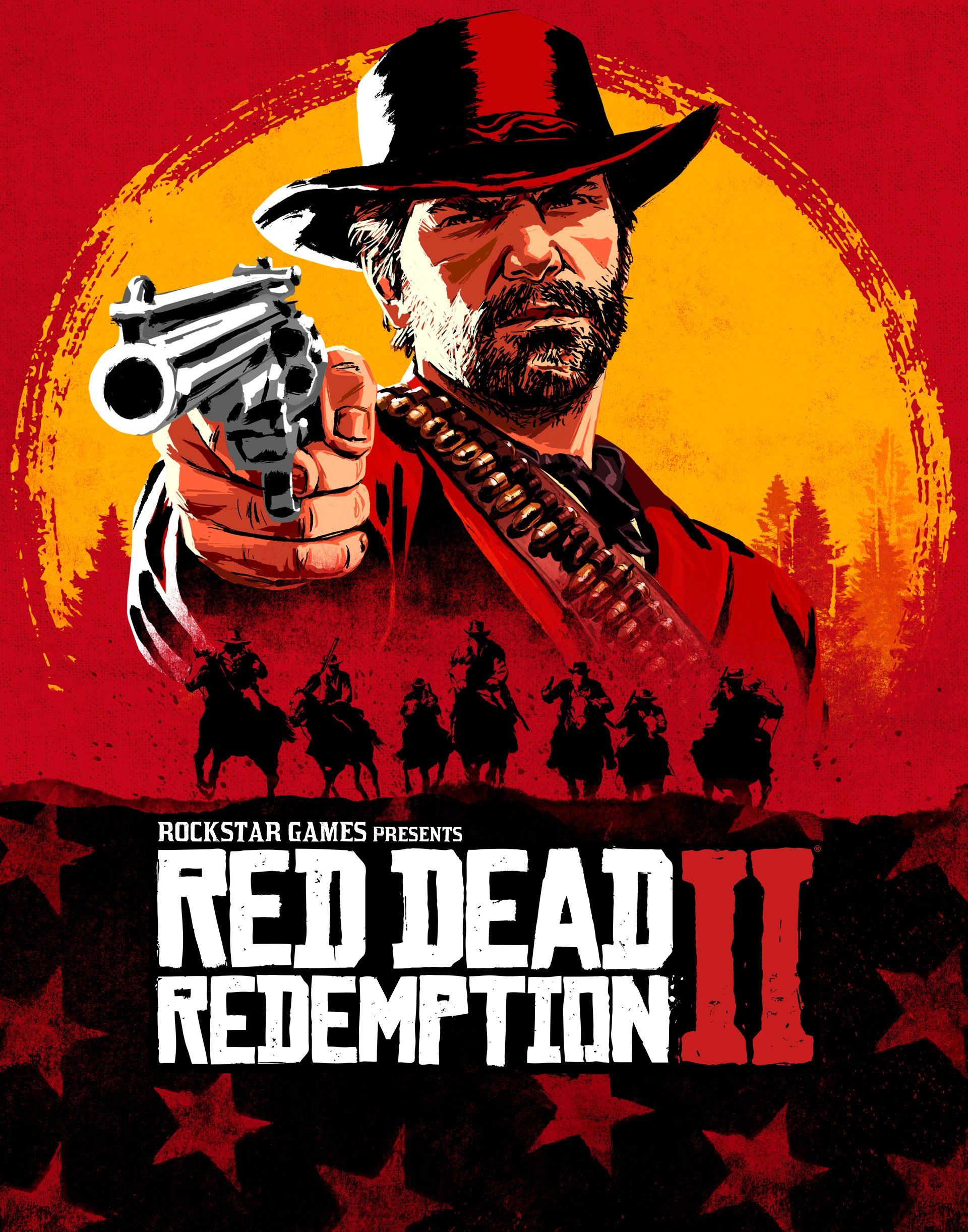 Red Dead Redemption 2: Ultimate Edition v.1.0.1311.23 (2019) RePack от R.G. Механики (2019)